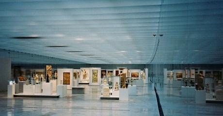 Louvre Lens (c) Sébastien Roubaud