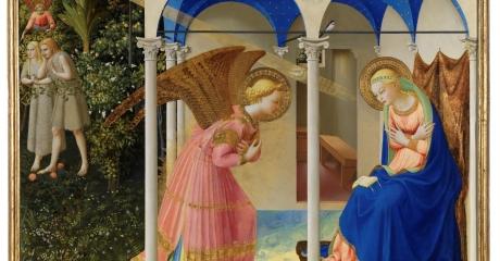 Journée à Madrid : Fra Angelico et l'aube de la Renaissance
