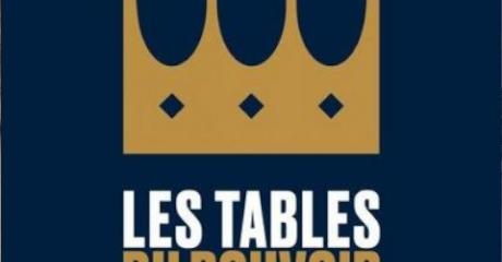 Tables du pouvoir