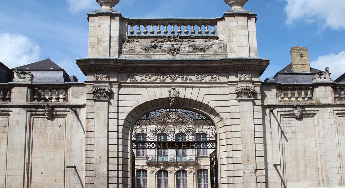 Hôtel Sandelin