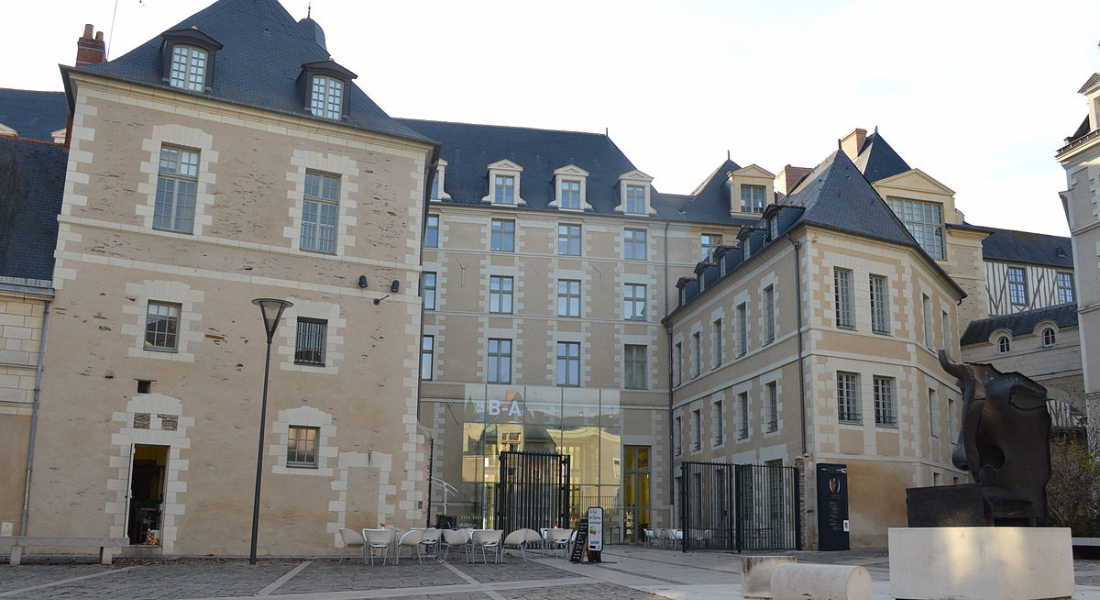 Musée Angers