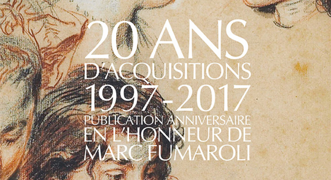 20 ans d'acquisitions