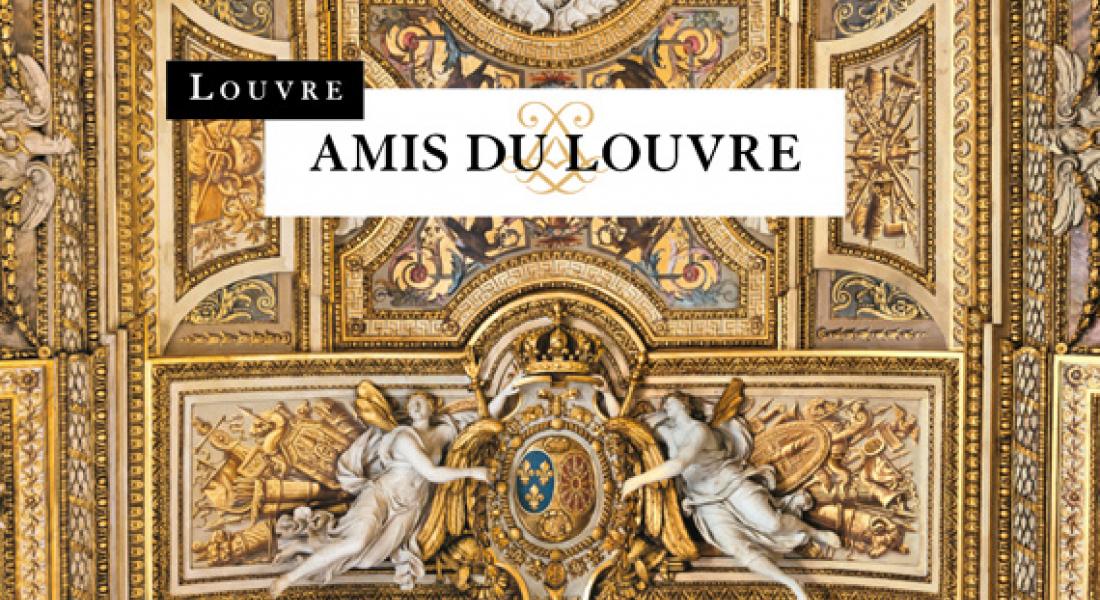 Carte amis du Louvre