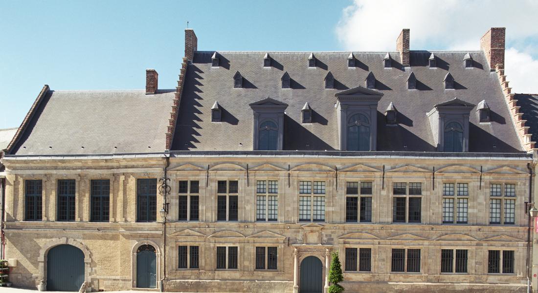 Musée départemental de Flandres