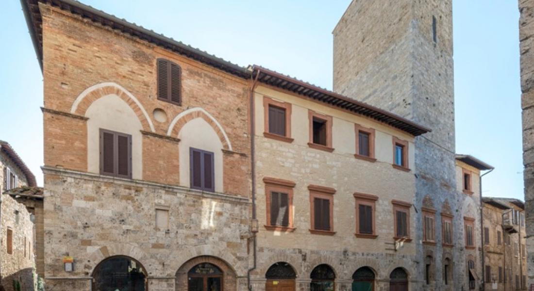 Torre Campatelli