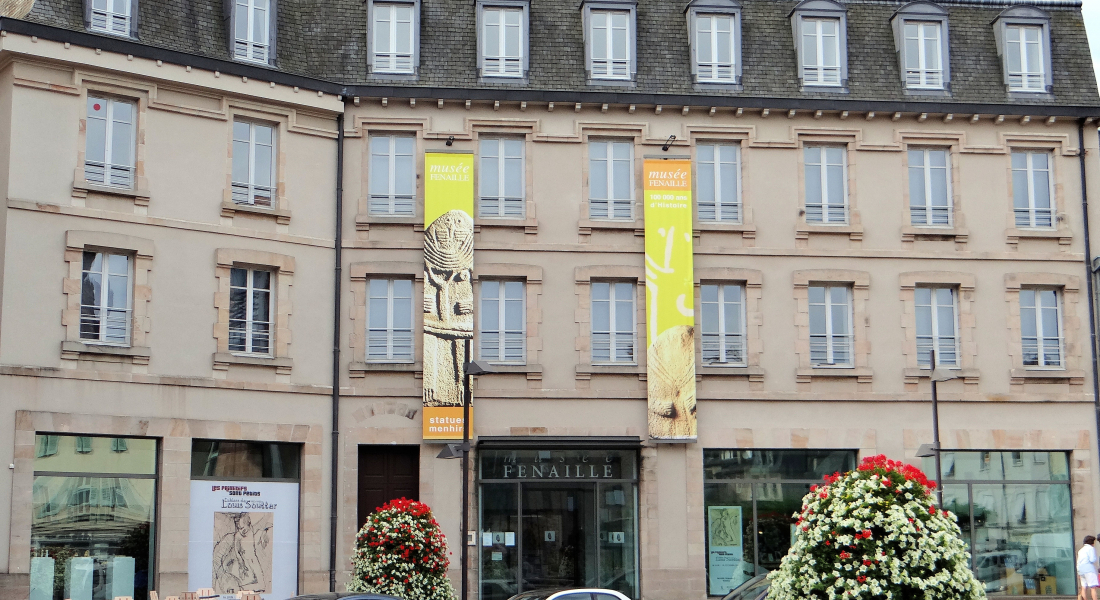 Musée Fenaille