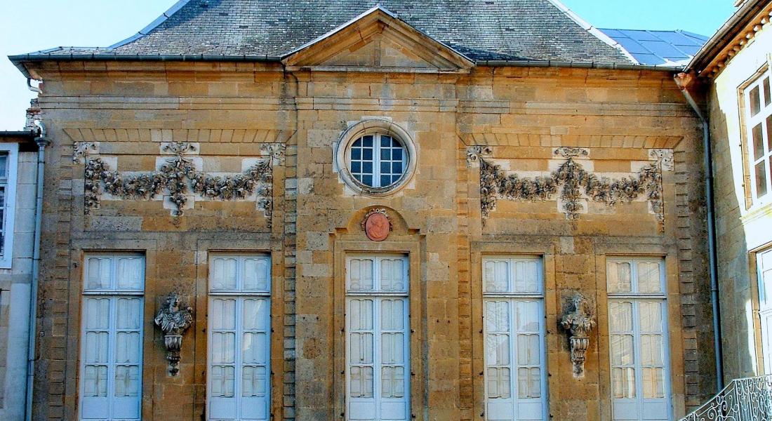Hôtel Du Breuil