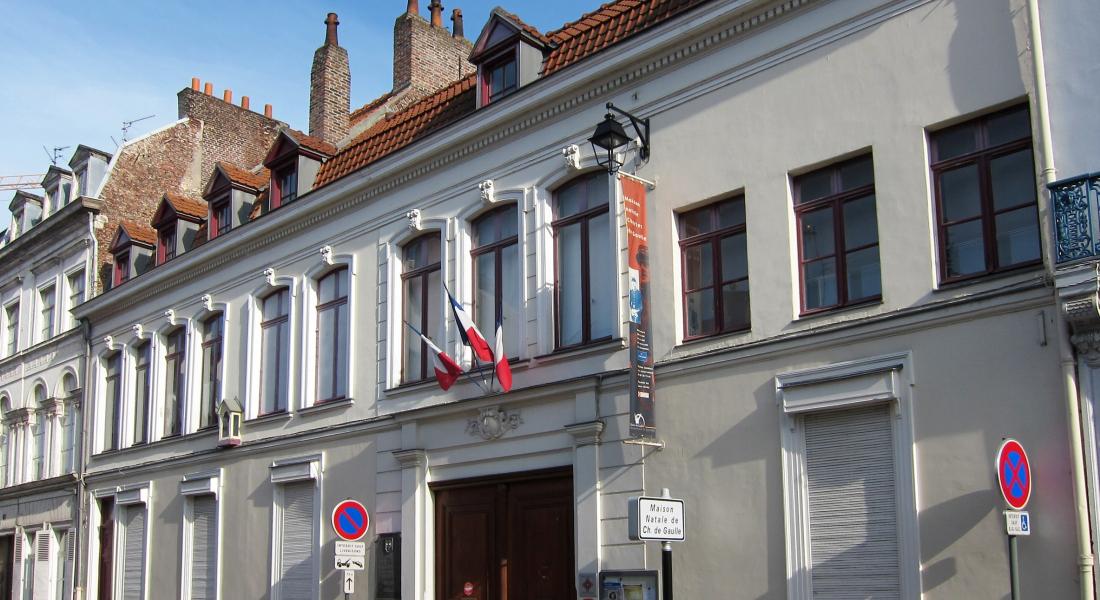 Maison De Gaulle