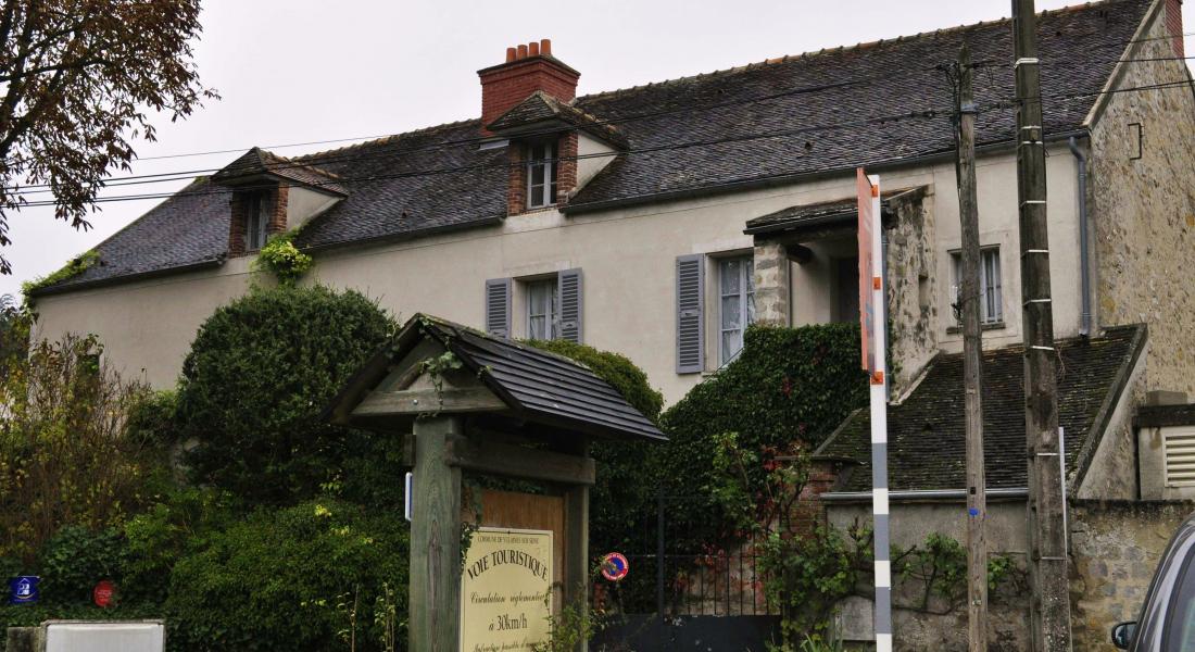 Musée départemental Stéphane Mallarmé