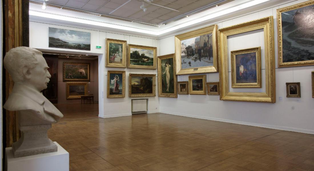Musée des Beaux-arts de Carcassonne