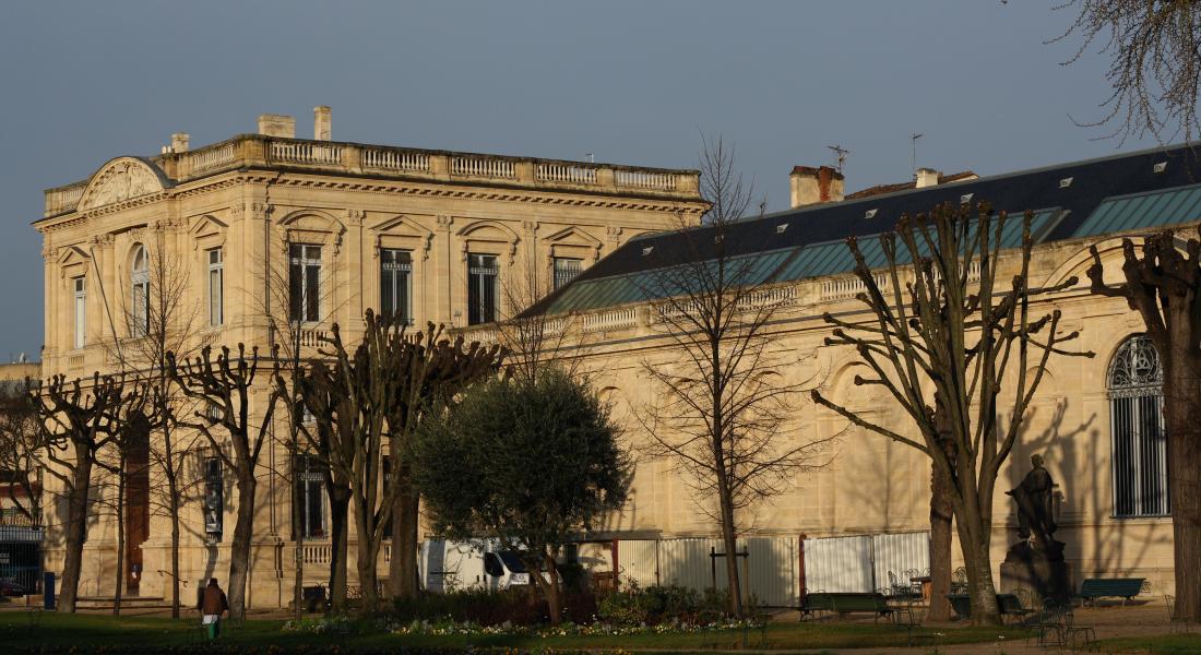 MBA Bordeaux