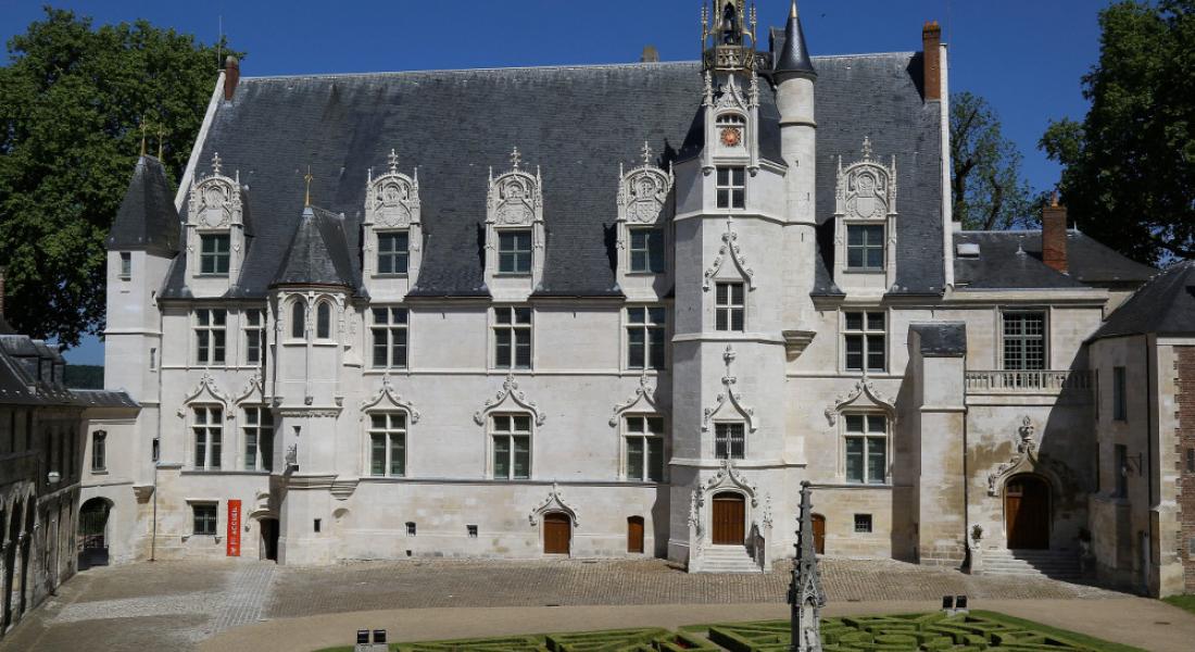 Musée de l'Oise