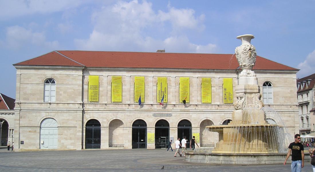MBA Besançon