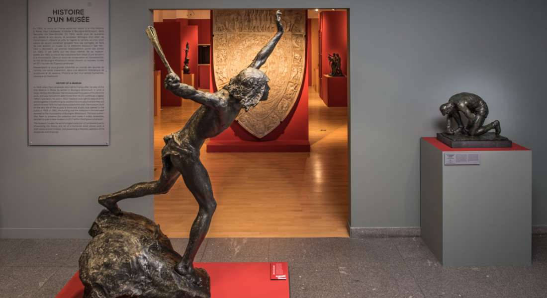 Musée des Années 30 - Espace Landowski