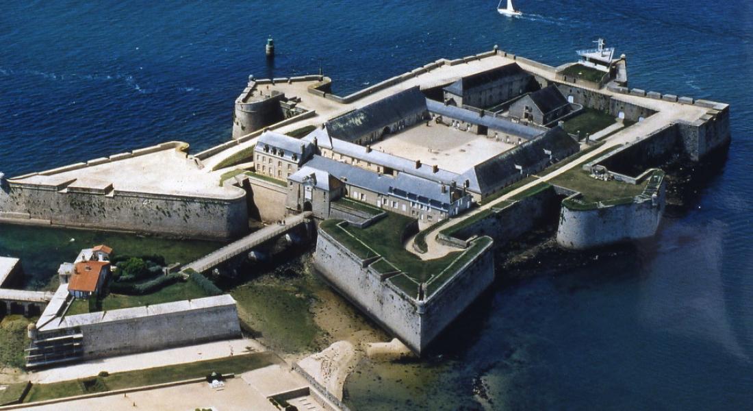 Musée de la Marine - Port Louis