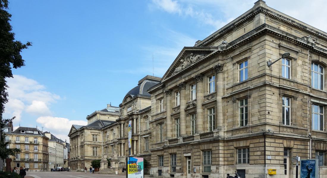 MBA Rouen