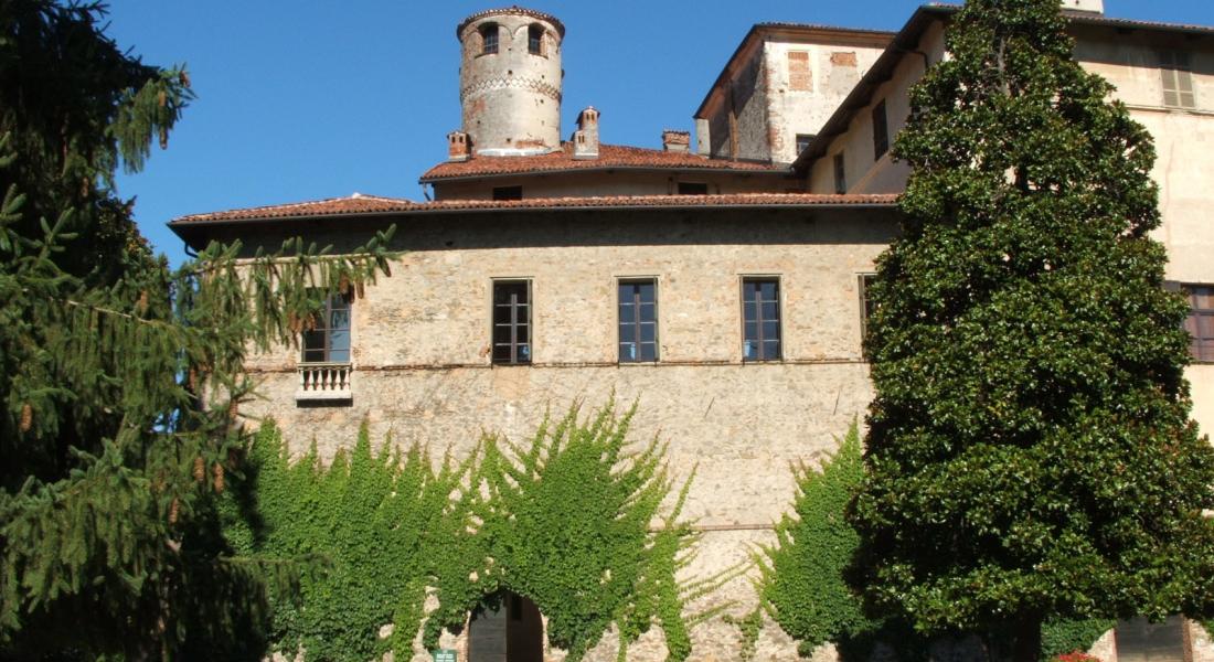 Saluzzo Castello