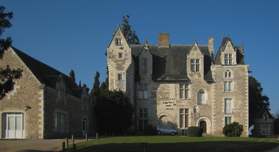Musée Château Villevêque