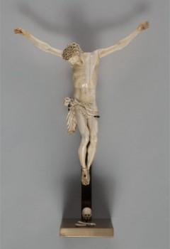 Christ en croix - Rome