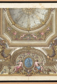Demi-Plafond