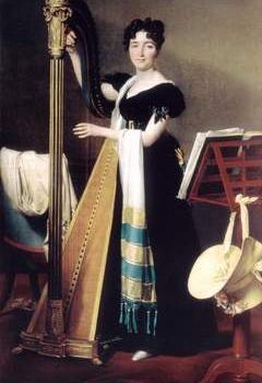 Portrait de Juliette de Villeneuve