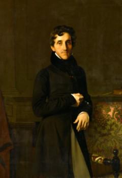 Le Comte Mathieu-Louis Molé