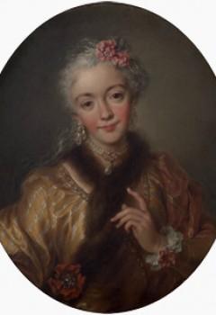 Portrait d'actrice