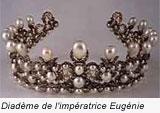 Diadème de l'impératrice Eugénie