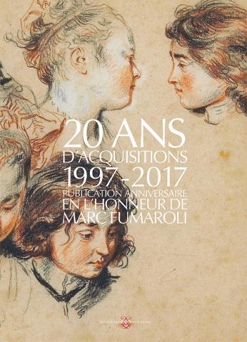 20 ans d'acquisitions