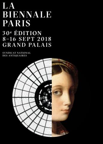 Biennale des antiquaires 2018