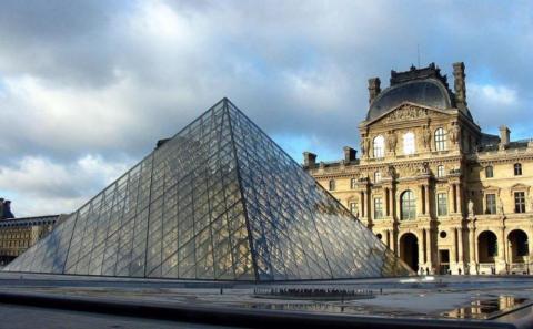 Toute la saison 2016-2017 au Louvre !