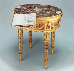 Table de Breteuil