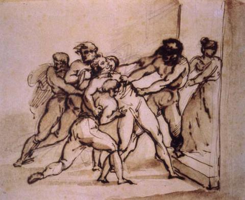 L'Enlèvement de Fualdès