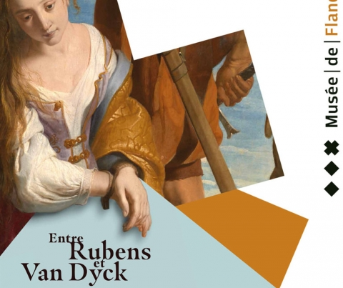 Rubens et Van Dyck