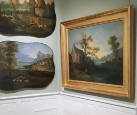 Visu Galerie