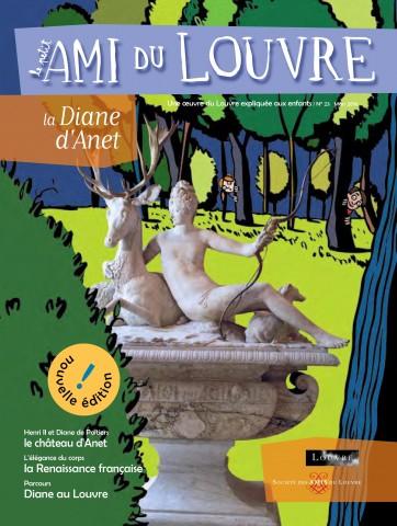 La Diane d'Anet, nouvelle édition