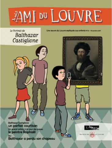 Le Petit Ami du Louvre n°29