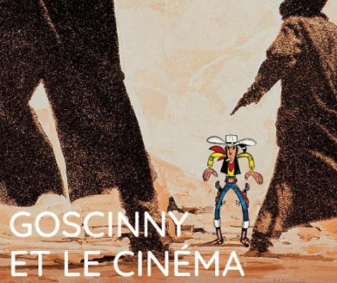 Goscinny