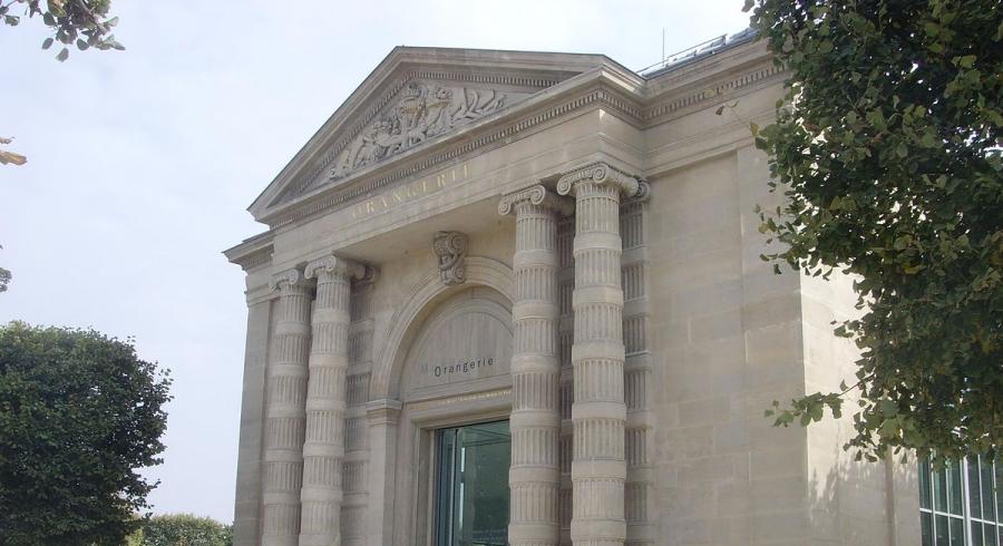 Journées gratuites au musée de l'Orangerie