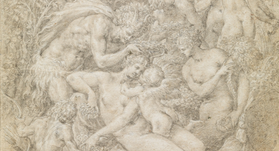 Un chef-d'oeuvre du maître de flore entre au Louvre