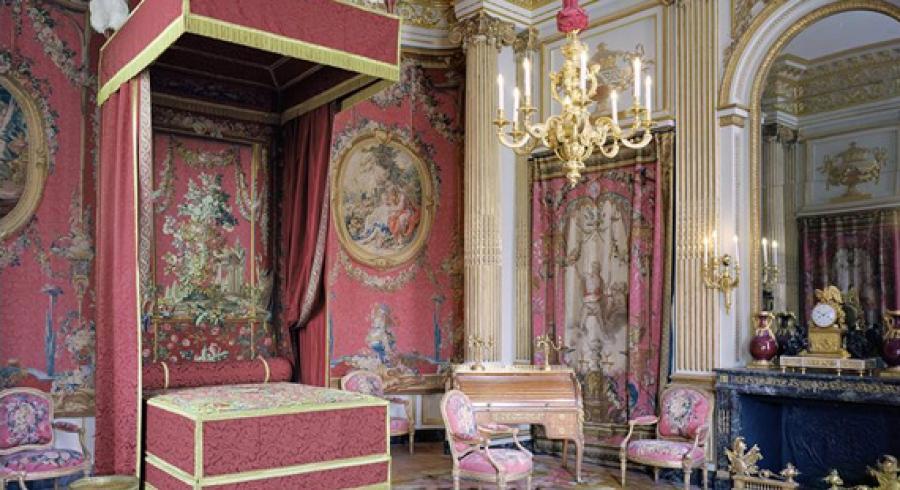les Amis du Louvre, mécènes du Siècle des Lumières