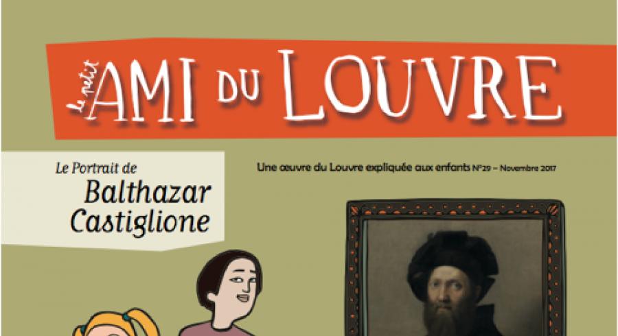Le Petit Ami du Louvre, n°29 - novembre 2017