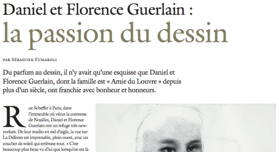 Les Guerlain : de Marcel Proust à Richard Prince