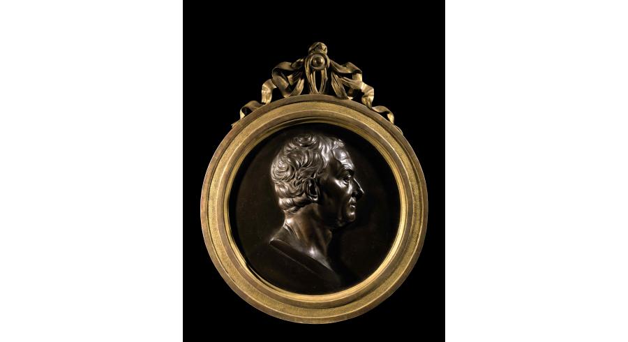 Portrait de Anne Claude Philippe de Thubières, comte de Caylus