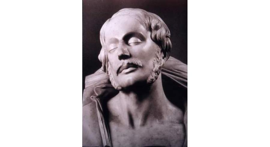 Portrait funéraire du duc d'Orléans