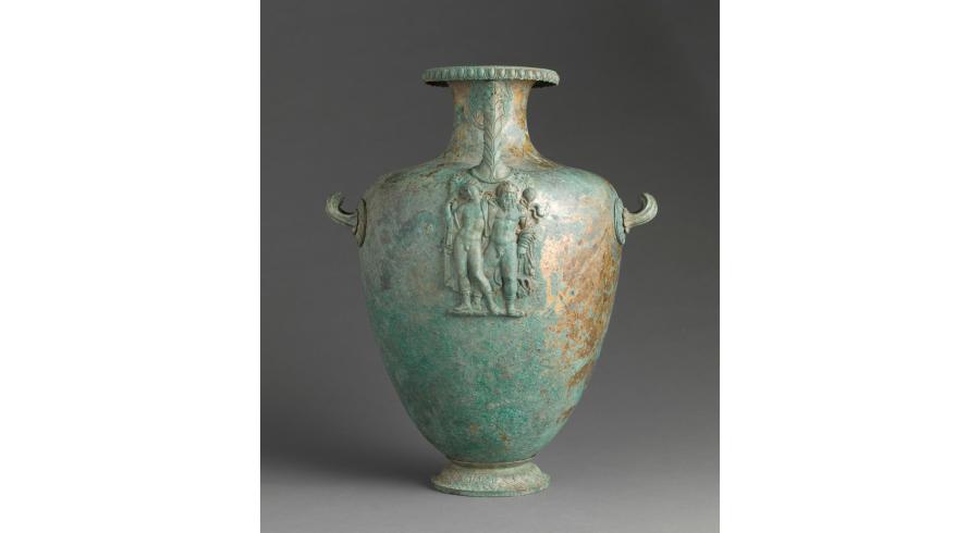 Vase grec ou Hydrie