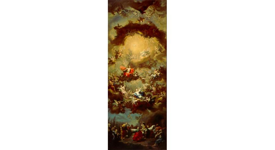 L'Assomption de la Vierge