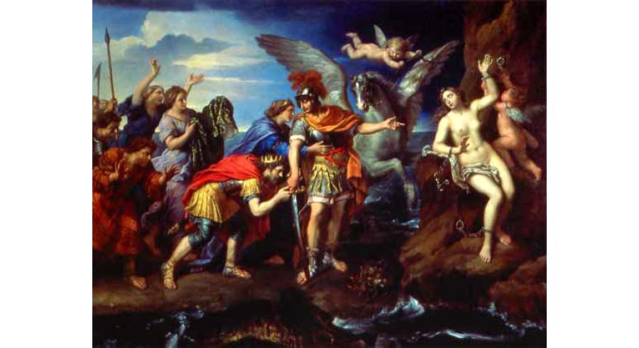 La Délivrance d'Andromède